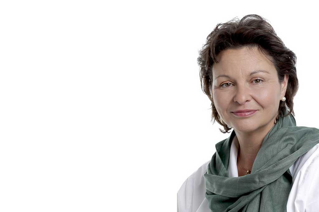 Anja Schlange