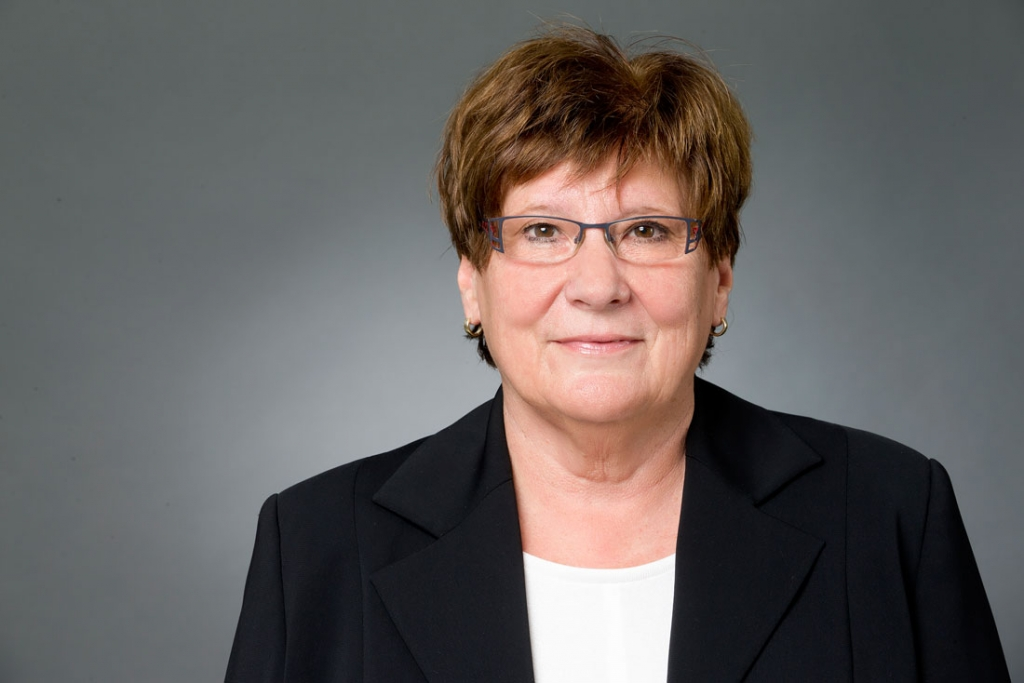 Brigitte Fortmann