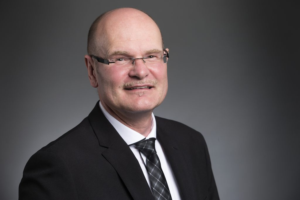 Klaus Tönjes