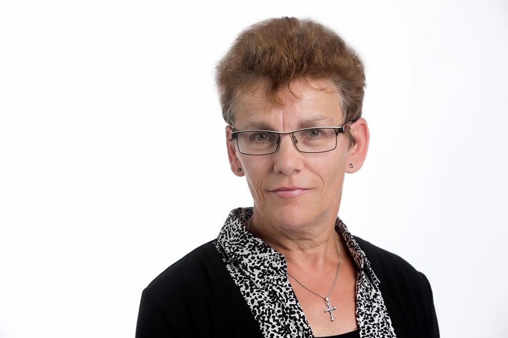 Sylvia Hänsel