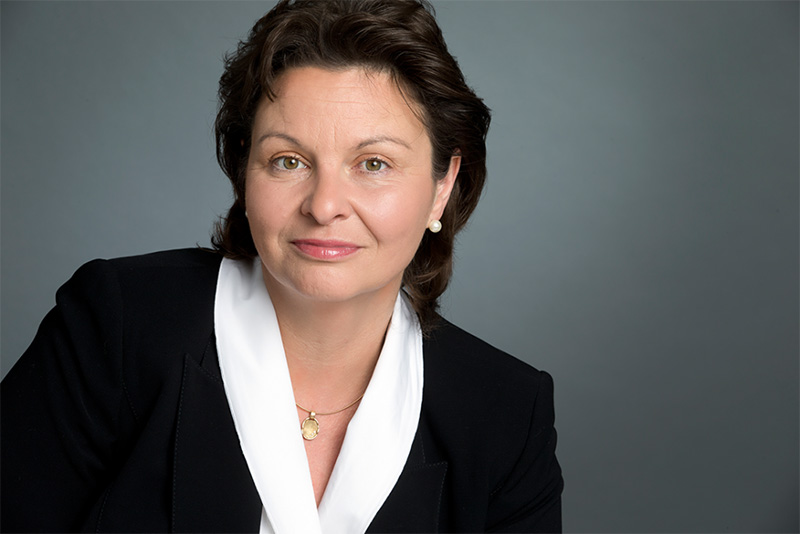 Anja Schlange Inhaberin